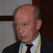 Dušan Berek--Slovakia